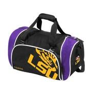 Logo Chairs NCAA 15'' Travel Duffel; Louisiana State University
