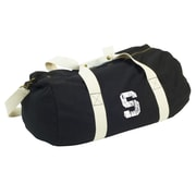 Logo Chairs NCAA 22'' Travel Duffel; Michigan State