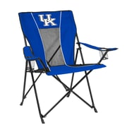 Logo Chairs NCAA Game Time Chair; Kentucky
