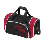 Logo Chairs NCAA 15'' Travel Duffel; Iowa State