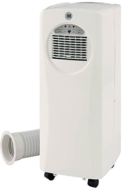 Sunpentown 10,000 BTU Portable Air Conditioner w/ Heater WYF078277380201