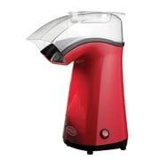 Nostalgia Electrics Hot Air Popcorn Popper; Red
