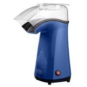 Nostalgia Electrics Hot Air Popcorn Popper; Blue