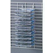 Charnstrom Charnstrom Multimedia Storage Rack