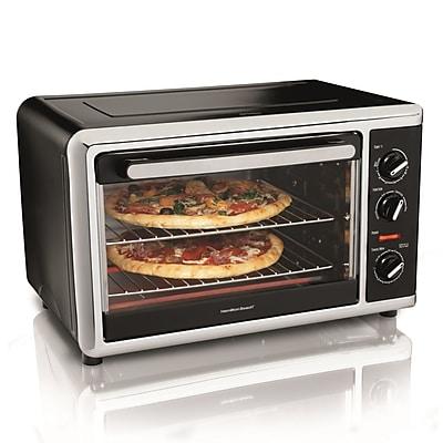 Hamilton Beach Countertop Oven WYF078277634121