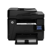 HP LaserJet Pro MFP M225DW Printer, Refurbished