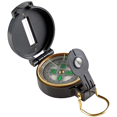 Digiwave Military Grade Plastic Compass, 4