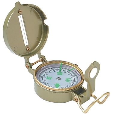 Digiwave Faster Accurate Plastic Compass, 2
