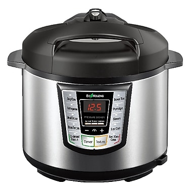 Ecohouzng Electric Pressure Cooker, 12.4