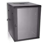 Kendall Howard Swing Out Wall Mount Enclosure; 15U Spaces