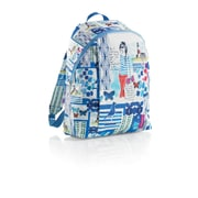 Miquelrius Polyester Ocean Backpack (37739)
