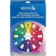 Reeves Colour Wheel Set, Watercolor (8491470)