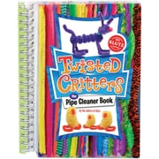 Klutz Twisted Critters Book Kit (534623)