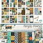 Simple Stories Collection Kit, So Rad, 12 x
