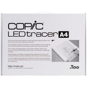 "Copic Marker LED Light Tracer A4, 14.25"" x 10.875"" (LEDA4)"