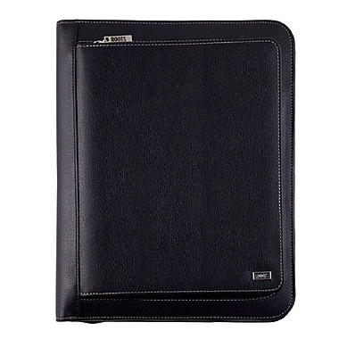RootsMD – Porte-documents et porte-tablette, noir