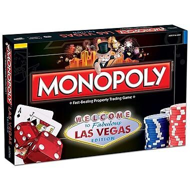 Monopoly, édition Las Vegas