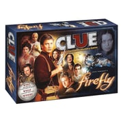 Clue Firefly Collector's Edition