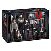 Clue Penny Dreadful Edition