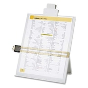 """Sparco Easel Document Holders, Adjustable, 10-3/8"""" x 2-1/4"""" x 12-1/2"""""""
