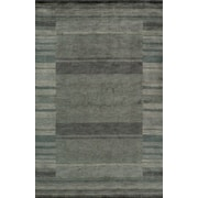 Momeni Gramercy Blue/Grey Area Rug; 7'6'' x 9'6''