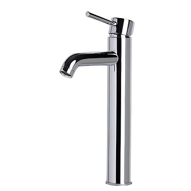 Alfi Brand Single Handle Bathroom Faucet II; Polished Chrome
