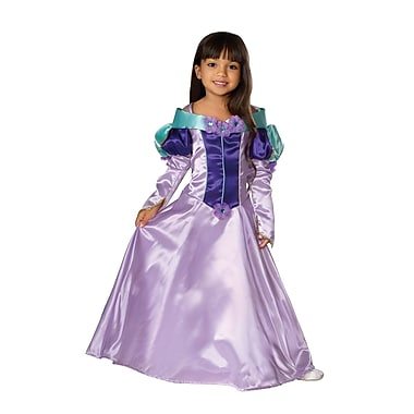 Child Regal Princess Costume, Large