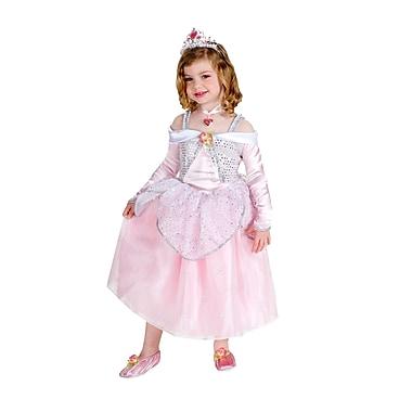 Child Regal Rose Costume Toddler
