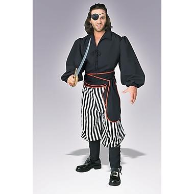 Adult Buccaneer Costume, Standard