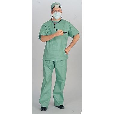 Costume de médecin pour adulte, standard
