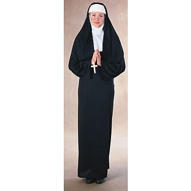 Adult Nun Costume, Standard