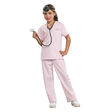 Child Veterinarian Costume, Small
