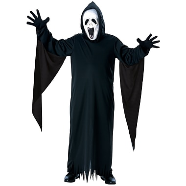 Child Howling Ghost Costume