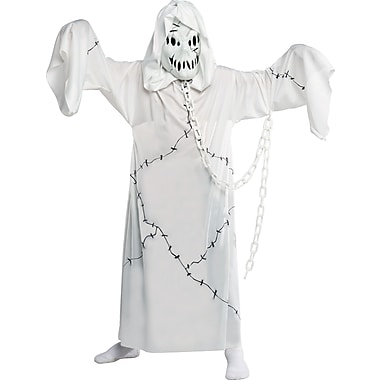 Child Cool Ghoul Costume, Small
