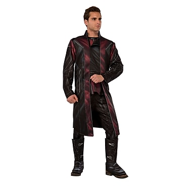 Adult Deluxe Avengers 2 Hawkeye Costume, X-Large