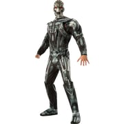Adult Deluxe Avengers 2 Ultron Costume
