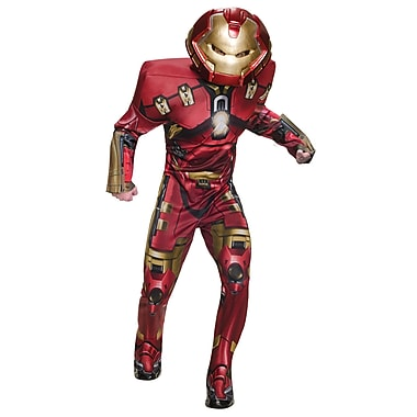 Adult Deluxe Avengers 2 Hulkbuster Costume, X-Large