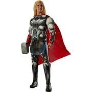 Adult Deluxe Avengers 2 Thor Costume
