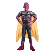 Child Deluxe Avengers 2 Vision Costume