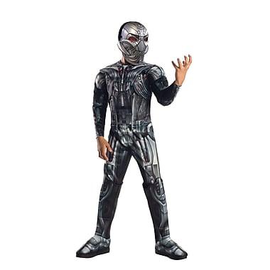 Costume de luxe Ultron Avengers 2, pour enfant, moyen