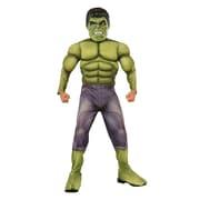 Child Deluxe Avengers 2 Hulk Costume