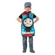 Deluxe Thomas & Friends Thomas the Train Costume, Toddler