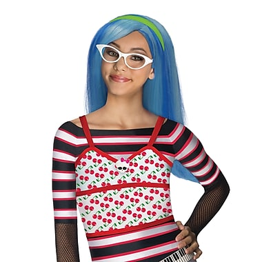 Monster High – Perruque de Ghoulia Yelps