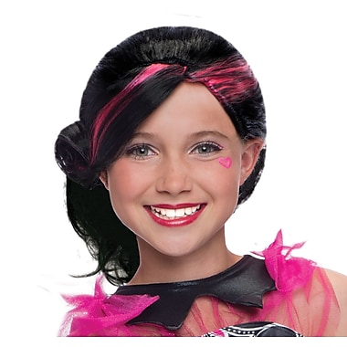 Monster High Draculaura Wig