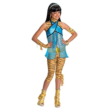 Monster High – Costume de Cleo de Nile 884790S