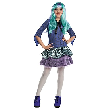Monster High TWYLA Costume, Small