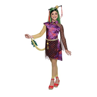 Monster High Jinafire Costume