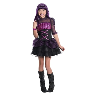 Monster High Elissabat Costume, Small