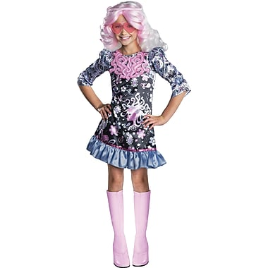 Monster High Viperine Costume, Large