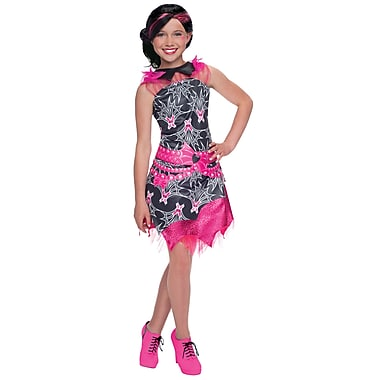 Monster High 610267S Draculaura Costume